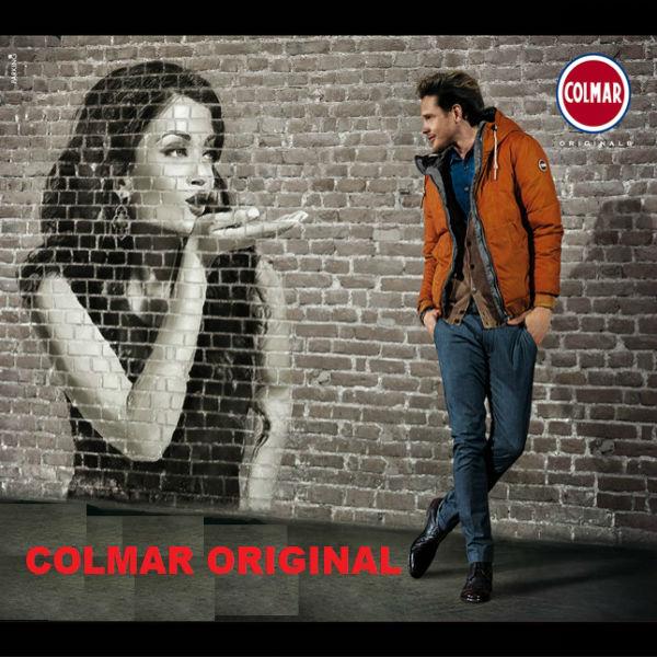 Nuova collezione Colmar Original