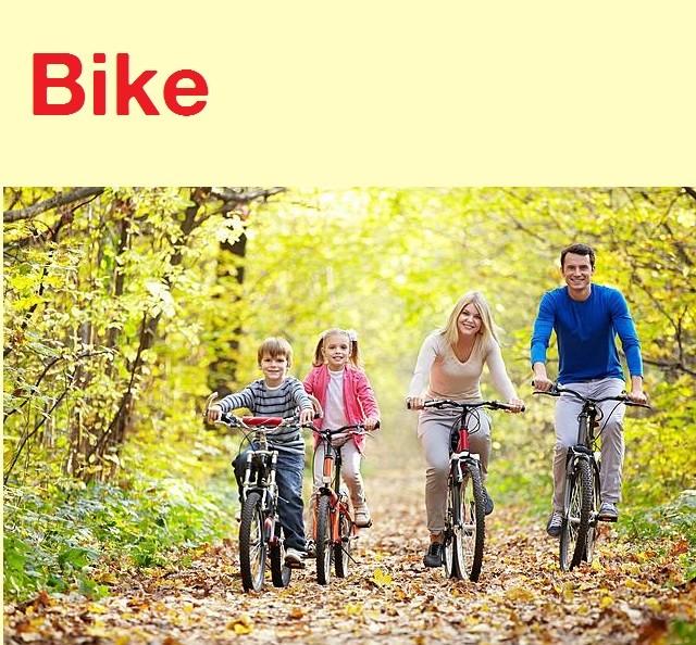 Reparto Bike