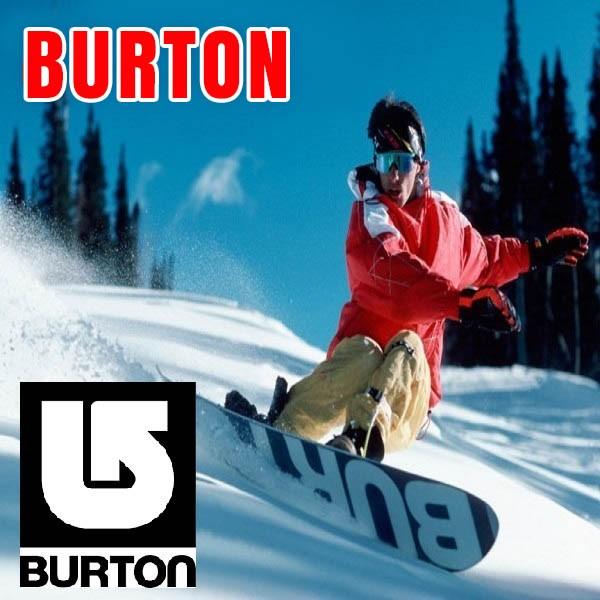 Nuova collezione Burton
