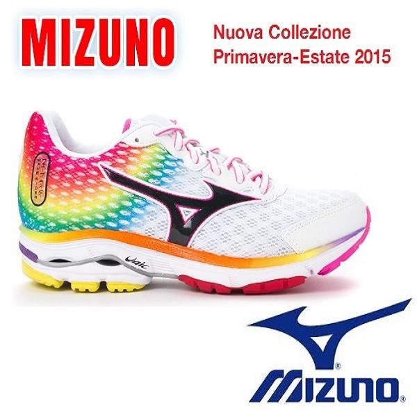Nuova collezione Mizuno