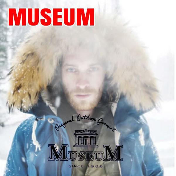 Nuova collezione Museum