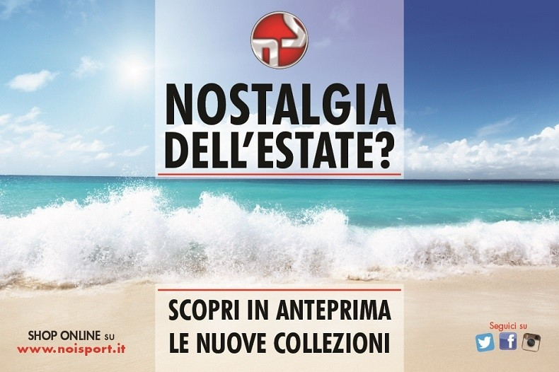 nostalgia d'estate