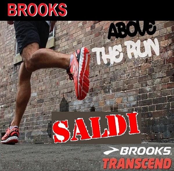 Nuova collezione Brooks