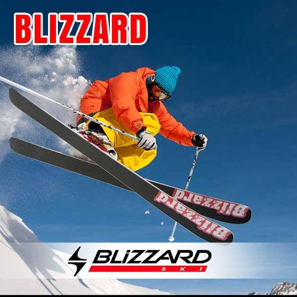 Nuovi Arrivi Blizzard