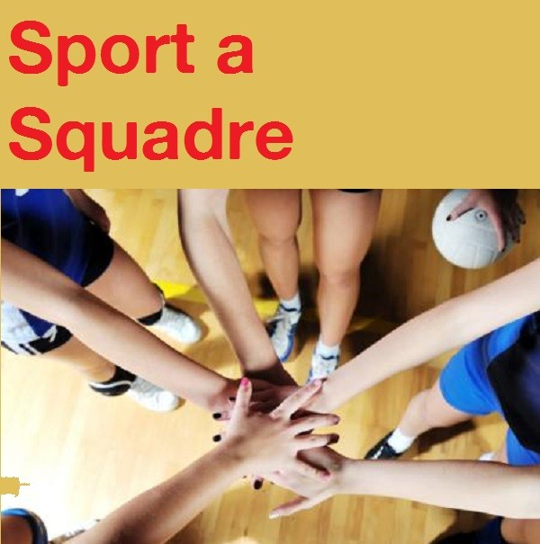 sport squadre