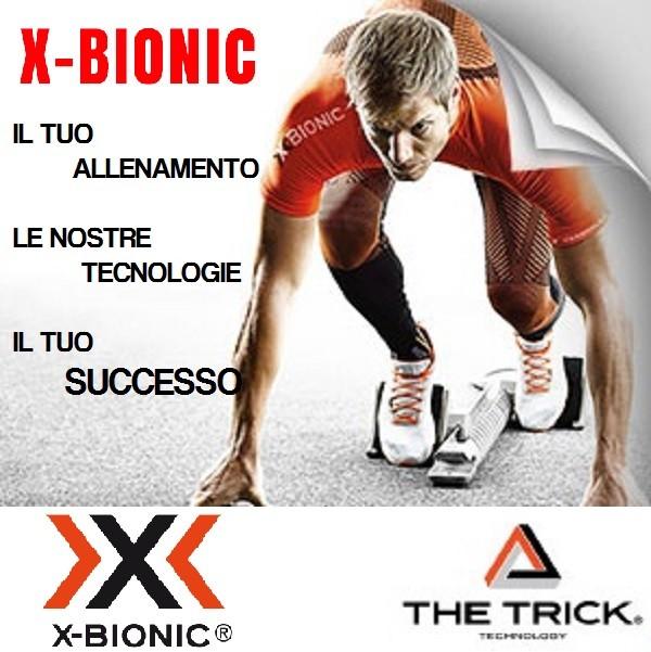NUOVI ARRIVI X-BIONIC