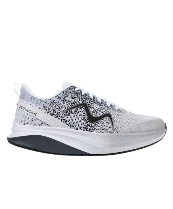 MBT SCARPA RUNNING DONNA HURACAN 3000 LACE UP BIANCO